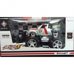 AUTO CONTROL REMOTO RACING CAR 3 707-Q. Gaming Mar del Plata.