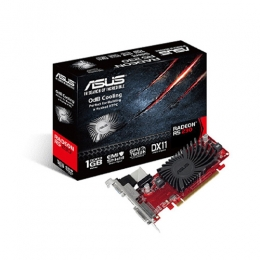 PLACA DE VIDEO ASUS R5 230. Gaming Mar del Plata.