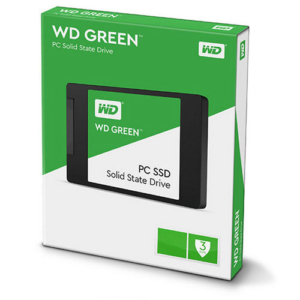 DISCO SSD WD 120GB. Insumos Computación Mar del Plata.